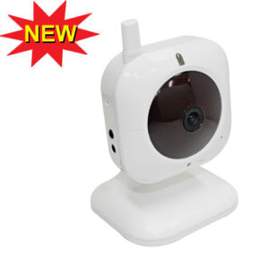 Mini Wireless IP Camera (JS-J012-WS) pictures & photos