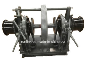 Runlike Manual Windlass with High Quality, Hotsales pictures & photos