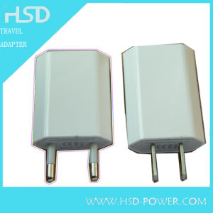 Cell Phone Charger 5V1a with CE UL