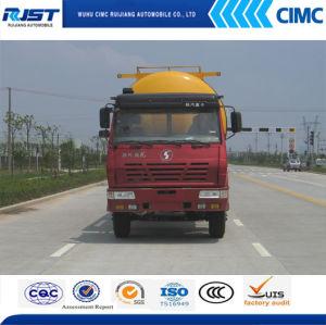 Shacman 6X4 Bulk Cement Tank Truck for Sale/Powder Tank Truck Cement Transport Tank Truck pictures & photos