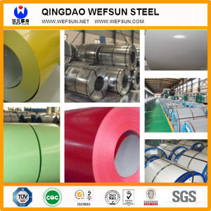 Prepainted Steel Coils with High Quality pictures & photos