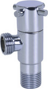 Popular High Quanlity Brass Angle Valve (YD-5032) pictures & photos