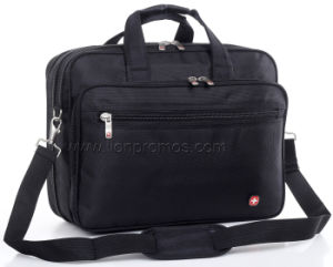 "Oxford 1680d Shoulder 15"" Laptop Bag pictures & photos"