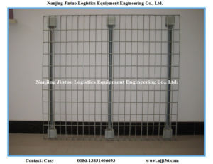 Warehouse Heavy Duty Wire Mesh Decking for Pallet Rack pictures & photos