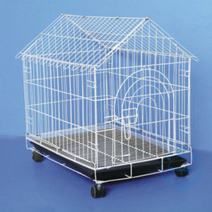 Wire Dog Cage (602D) pictures & photos