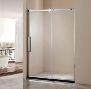 Glass Shower Door Ba-L805s pictures & photos