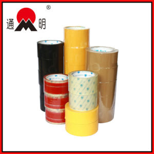 Tongming Customized Logo Adhesive Packing BOPP Tape pictures & photos