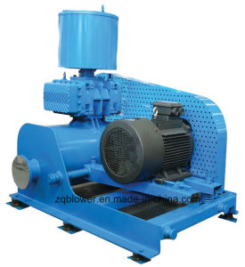 High Speed & Low Noise Roots Type Blower pictures & photos