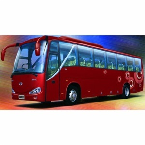 Tourist Bus 6119A