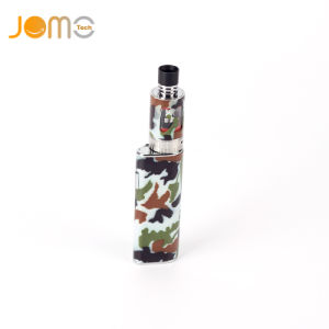 2016 Best Selling E Cigarette Jomo Lite 65 Box Vape Mod 65W 3000mAh Mechanical Mods pictures & photos