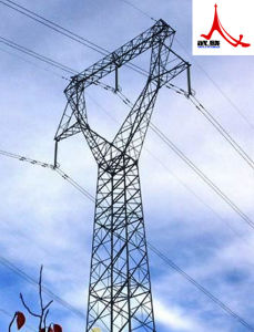 Electric Transmission Line Tower pictures & photos