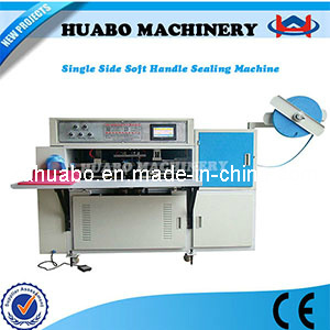 Loop Handle Sealing Machine pictures & photos