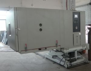 Combined Climate Test Chamber Lab Test Equipment pictures & photos