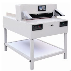Program Paper Cutting Machine (RC-720)