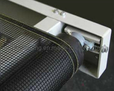 PTFE Teflon Coated Fiberglass Open Mesh Conveyer Belt pictures & photos