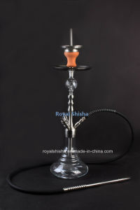 Medium Size Stainless Steel Glass Accessories Shisha pictures & photos