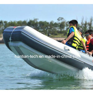 2015 New Sport Boat for 6 People (SM400) pictures & photos
