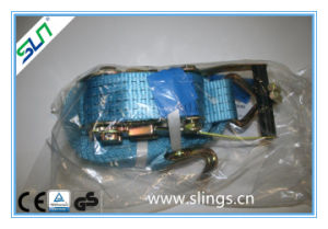 Sln RS20 Ratchet Strap with Hooks Ce GS pictures & photos