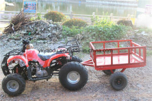 150cc/200cc Newest Farm ATV for Adult with Reverse Gear Hot Sale pictures & photos