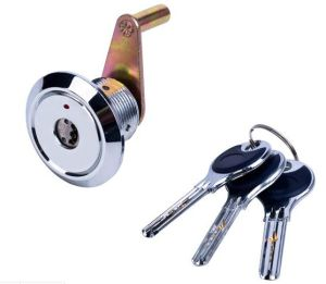 Safe Lock, Safe Cylinder Lock, AL-205L pictures & photos