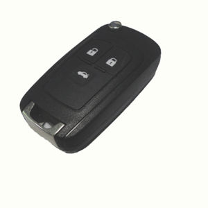Compatible with Buick Customized Wireless Folding Car Key pictures & photos