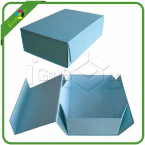 Folding Paper Box / Paper Folding Box / Folding Storage Box pictures & photos