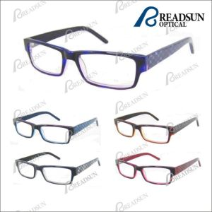 2015 Cheap Acetate Reading Glasses (RA284003) pictures & photos