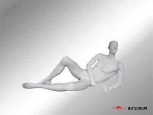 Fiberglass Male Mannequin