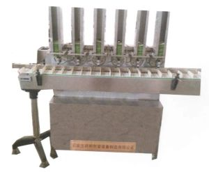 High Speed Granulator Bag Carton Machine