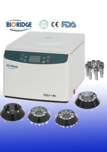 Lab Centrifuge (TDZ4-WS) pictures & photos