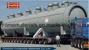 Titanium Steel Clad Ellipsoidal Head for Pressure Vessel Heat Exchanger pictures & photos