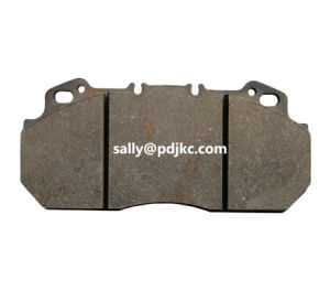 Bus Brake Pad for Mangum Gdb5019 pictures & photos