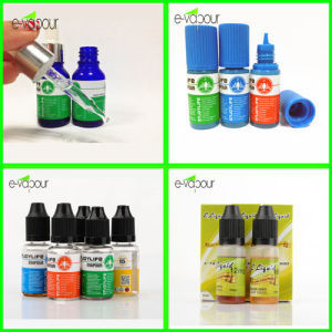 Top Brand Enjoylife E Liquid, 15ml E-Liquid Wholesale with Factory Price China Supplier pictures & photos