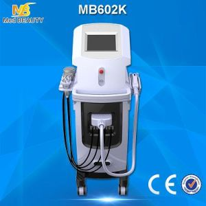 Beauty IPL 2016 Cheapest IPL Machine Price/Multifunction Laser Beauty Machine/Shr IPL RF pictures & photos
