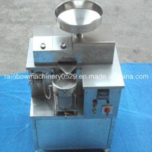 Homeuse Small Size Oil Press Machine