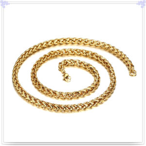 Fashion Accessories Stainless Steel Chain (SH073)