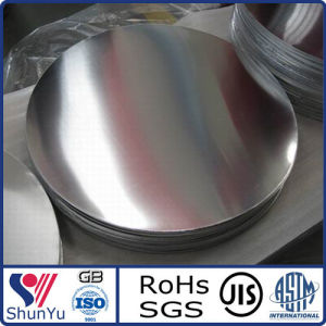 Hot Sale 3003 Aluminium Hot Rolled Circle/Disc/Disk