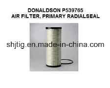 Donaldson Air Filter P539765 for Cat, Cummins, Kumatsu pictures & photos