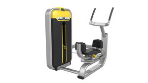BMW-011 Rotary Torso/Fitness Equipment with Good Quality/Strength Machine pictures & photos