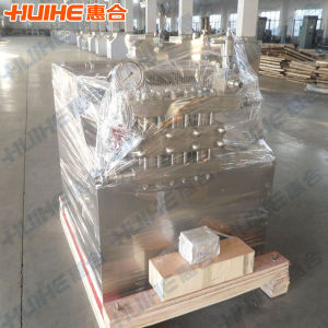 Stainless Steel Milk High Pressure Homogenizer for Food pictures & photos