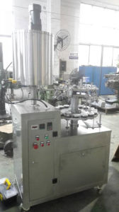Semi-Automatic Composite Hose Filling Machine pictures & photos