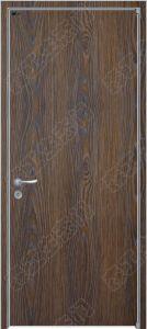 100% Solid Wooden Door Solid Oak Door pictures & photos