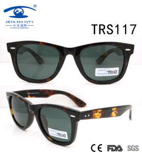 New Arrival Tr90 Sunglasses (TRS117) pictures & photos