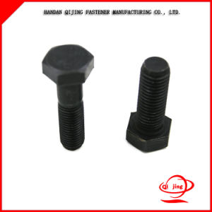 Made in China Supplier Good Quality Best Price Hex Head Bolts pictures & photos
