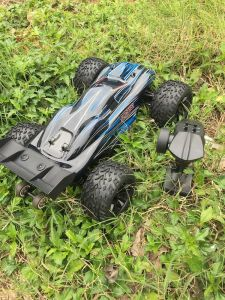 off-Road 1/10th RTR Electric RC Car pictures & photos