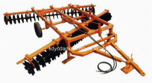 Disc Harrow (Medium Hydraulic Mounted Disc Harrow) 1bj Seriers pictures & photos