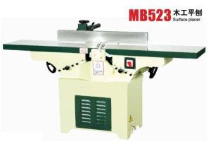 Wood Single Surface Planer Combination Surface Planing Machine pictures & photos