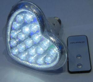 Remote control LED lighting