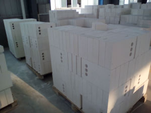 Light Weight Insulation Brick, Insualting Fire Brick, Light Weight Refractory Brick for Carbon Roaster pictures & photos