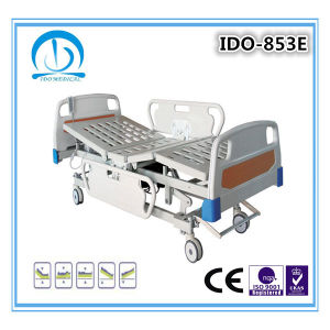 ISO&CE Proved Full Electric Hospital Bed pictures & photos